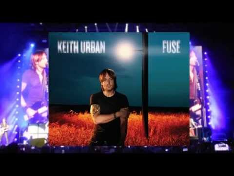 Fuse Keith Urban Full Album (Deluxe Edition)