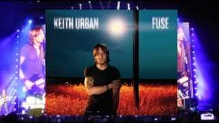 Keith Urban Video - Fuse Keith Urban Full Album (Deluxe Edition)