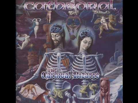 Cathedral - Utopian Blaster (HQ) - w/ Tony Iommi
