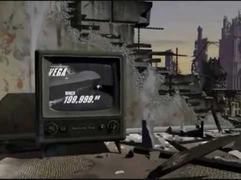 Histoire de Fallout du 1 au New Vegas