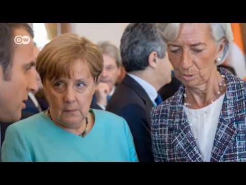 G20 Datos Oficiales Hecho En Alemania