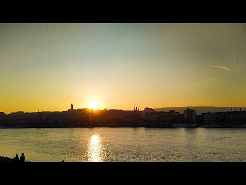 Budapest, Hungary / Fairytale City