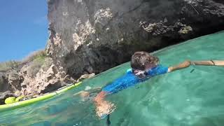 Let's Use GoPro Camera Take Perfect Underwater Pictures with Dome Port