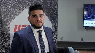 Kelvin Gastelum: Robert Whittaker Might Not Be The Same Fighter After Yoel Romero 'Wars'