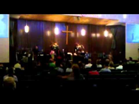 Monk & Neagle - Hallelujah Jesus
