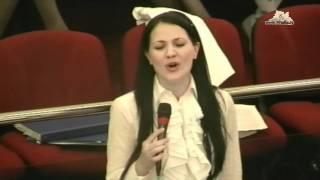 Emma Repede - O de-as avea eu limbi o mie ... - www.predic.ro