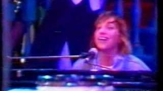 Gianna Nannini DONNE IN AMORE live