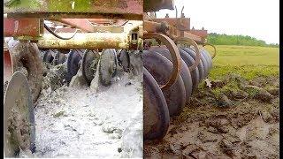Digging Dirt & Rolling Mud