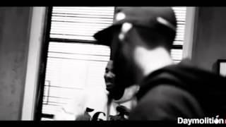 La Fouine Feat. The Game - Caillera For Life 2 Dà Salimx1