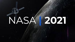 NASA 2021: Vamos para a Lua