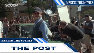 Behind The Scenes: The Post | Making the Movies