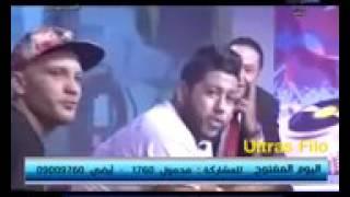 كليب مهرجان ناس من برنامج انا والنجوم