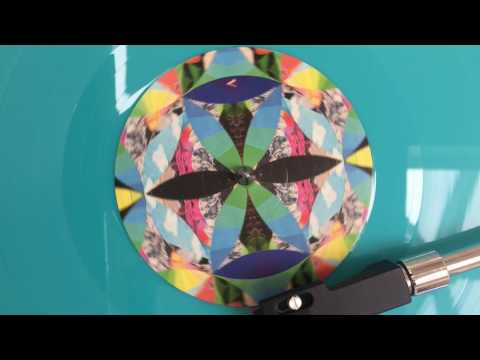 download lagu Kaleidoscope EP Vinyl Edition gratis