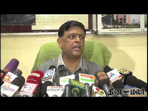 Chance for Rain in Tamilnadu Says Meteorological Department - Dinamalar Nov 11th News