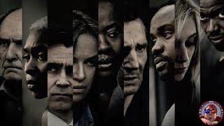 Widows Movie Review || The Best Heist Movie in Years that Everyone Missed?