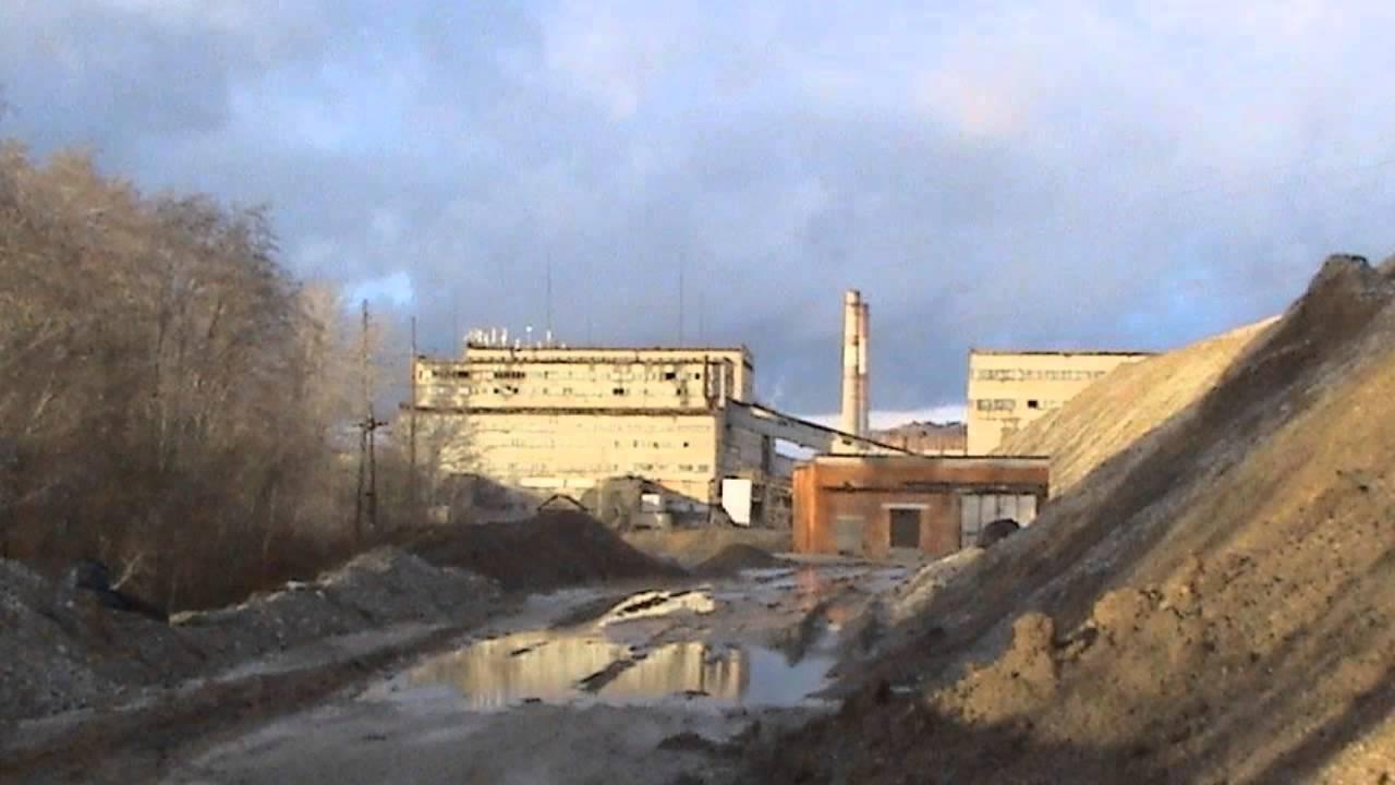 Шахта «Ленинградская» — MiningWiki — шахтёрская