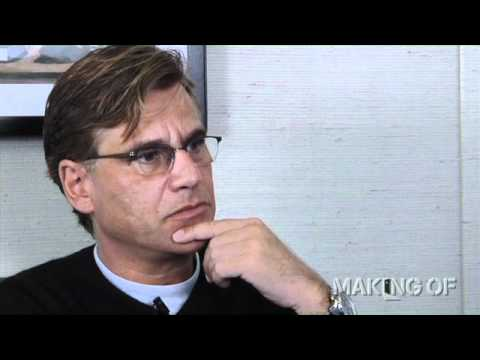 Aaron Sorkin: Reel Reel Life, Reel Stories