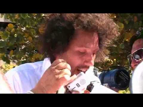 Zack de la Rocha Publicly Criticizes Sheriff Joe Arpaio and Janet Napolitano