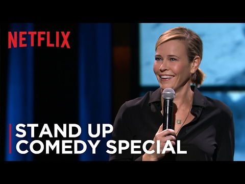 Chelsea Handler: Uganda Be Kidding Me Live - Main Trailer - Netflix [HD]