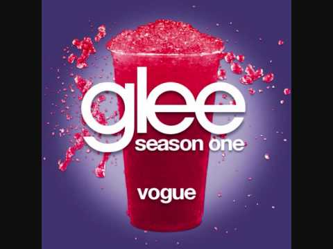 Vogue (Glee Cast Version)