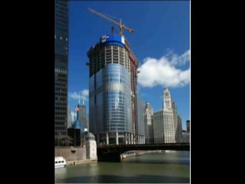 Trump Tower Time lapse Video