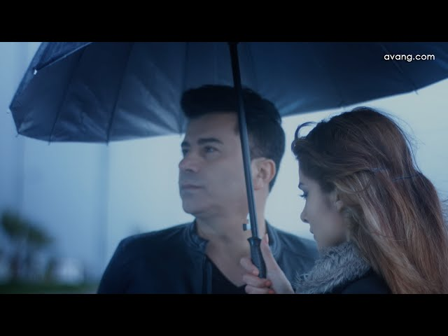 Jamshid - Be Zaher OFFICIAL VIDEO HD