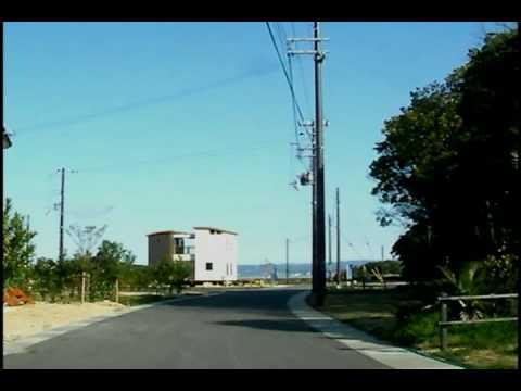 ジャパントータルプランニング開発分譲地 白浜シーサイドタウン
