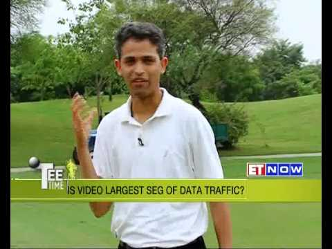 Tee Time: In Conversation With Nickhil Jakatdar, Ceo &  Co-founder Of  Vuclip video