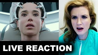 Flatliners Trailer 2017 REACTION