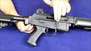 ArmaLite AR 180B Review