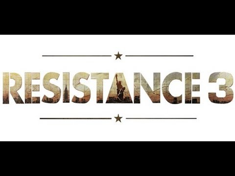 IGN Reviews - Resistance 3 Game Review
