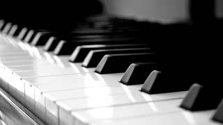 Antoine MCD - Calm Piano music : study music, focus, think, meditation, relaxing music