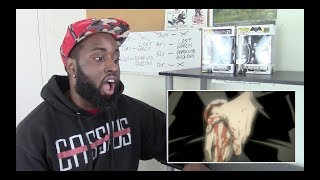 """Death Note REACTION - Episode 37 """"New World"""""""