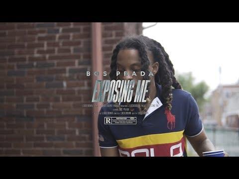Download Lagu  Bos Prada - Exposing Me 4K Exclusive Mp3 Free