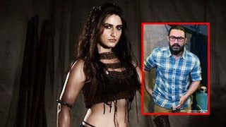 Dangal Girl Fatima Sana Shaikh's look test for Aamir's Thugs Of Hindostan LEAKED