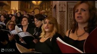 """W. A. Mozart, Requiem KV626 """"Dies irae"""""""