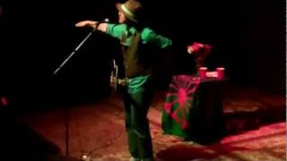 Watch Todd Snider Greencastle Blues video