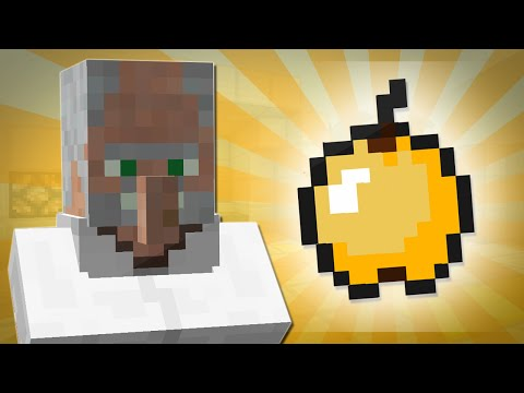 TRAYAURUS GETS OLD | Minecraft