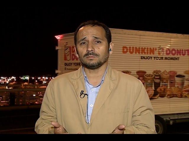 """Daniel Núñez sobre detención de Maxwell: """"Las causales son desmedidas, no tiene coherencia"""""""