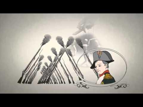 Кутузов и Наполеон в романе Л Н  Толстого «Война и Мир»