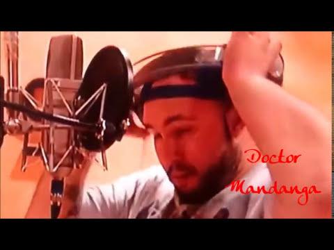 KIko Rivera y técnico de sonido graban cuento de hadas (lo que no se vio en telecinco)