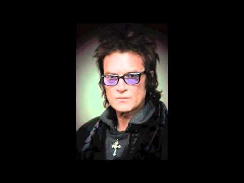 Glenn Hughes featuring Pushking: Why Don't You?