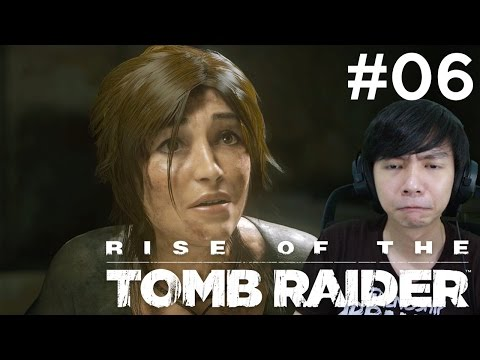 Rise of the Tomb Raider - Penghianat - Indonesia Gameplay Part 6