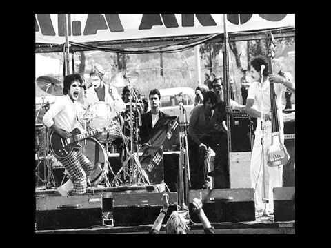 KFT - Reggae (Macska Az úton; 1981)