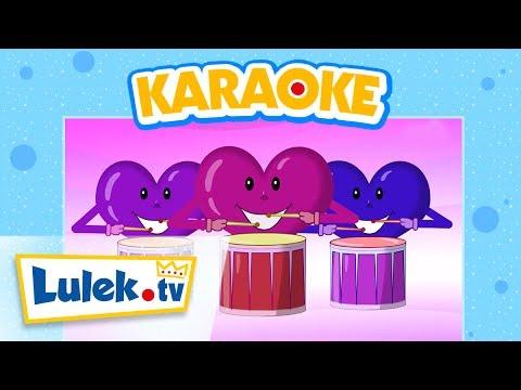 Karaoke Dla Dzieci - Jesteśmy Jagódki - Lulek.tv