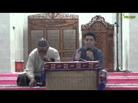 Ust. Muflih Safitra - Penjelasan At Tibyan Bag. 2