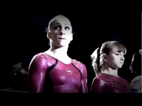 Jordyn Wieber - TIME WALK