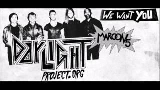 Watch Maroon 5 Daylight video