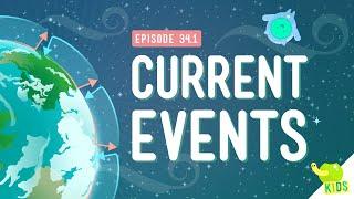 Current Events: Crash Course Kids #34.1