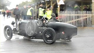43- Goodwood VSCC (2013) (1927 Bugatti Type 37 Grand Prix & Bugatti Type 57)